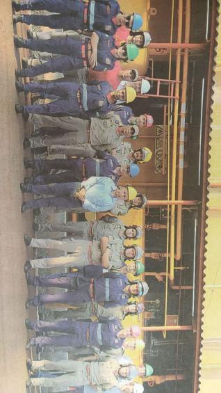 Regional Corpo de Bombeiros Capanema/PR