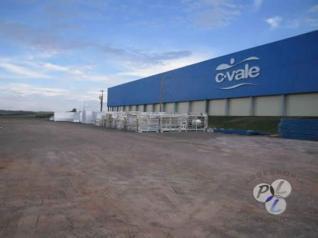 CVale Agroindustrial Palotina/PR