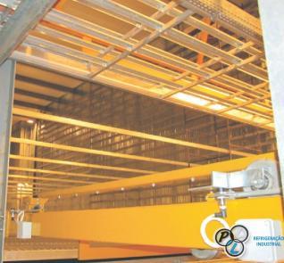 Top Cold Refrigeração Industrial Sapucaia do Sul/RS